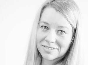 Camilla Nygqvist, Head of Strategic Sourcing and Supply