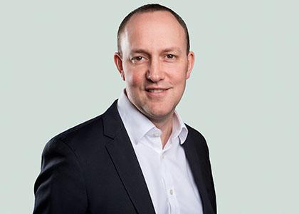 Christian Sonesson, Ph.D., Vice President Product Strategy & Development