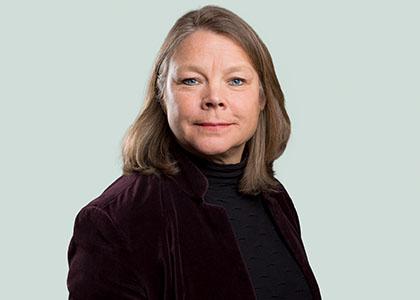 Elisabeth Svanberg, Board Member