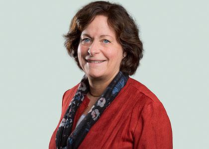 Gunilla Osswald, Board Member