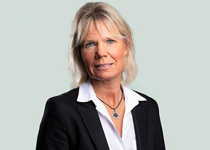 Helene Depui Ekdal , Clinical Development Director