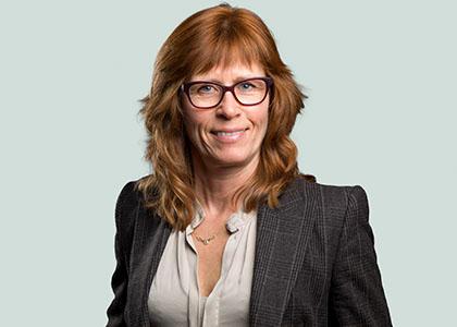 Malin Nittve , Project and Regulatory Affairs Director