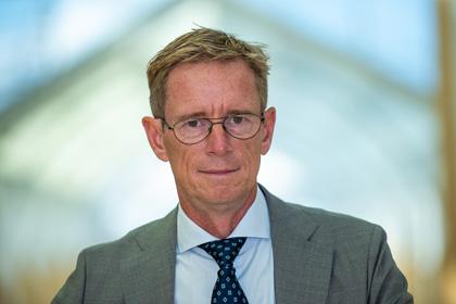 Mats Blom, Board Member