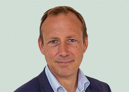 Peder Walberg, Board Member