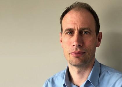Peter De Paepe, MD, PhD