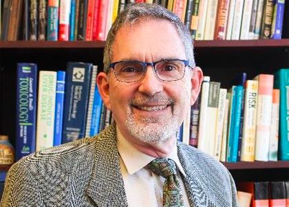 Richard C. Dart, MD, PhD