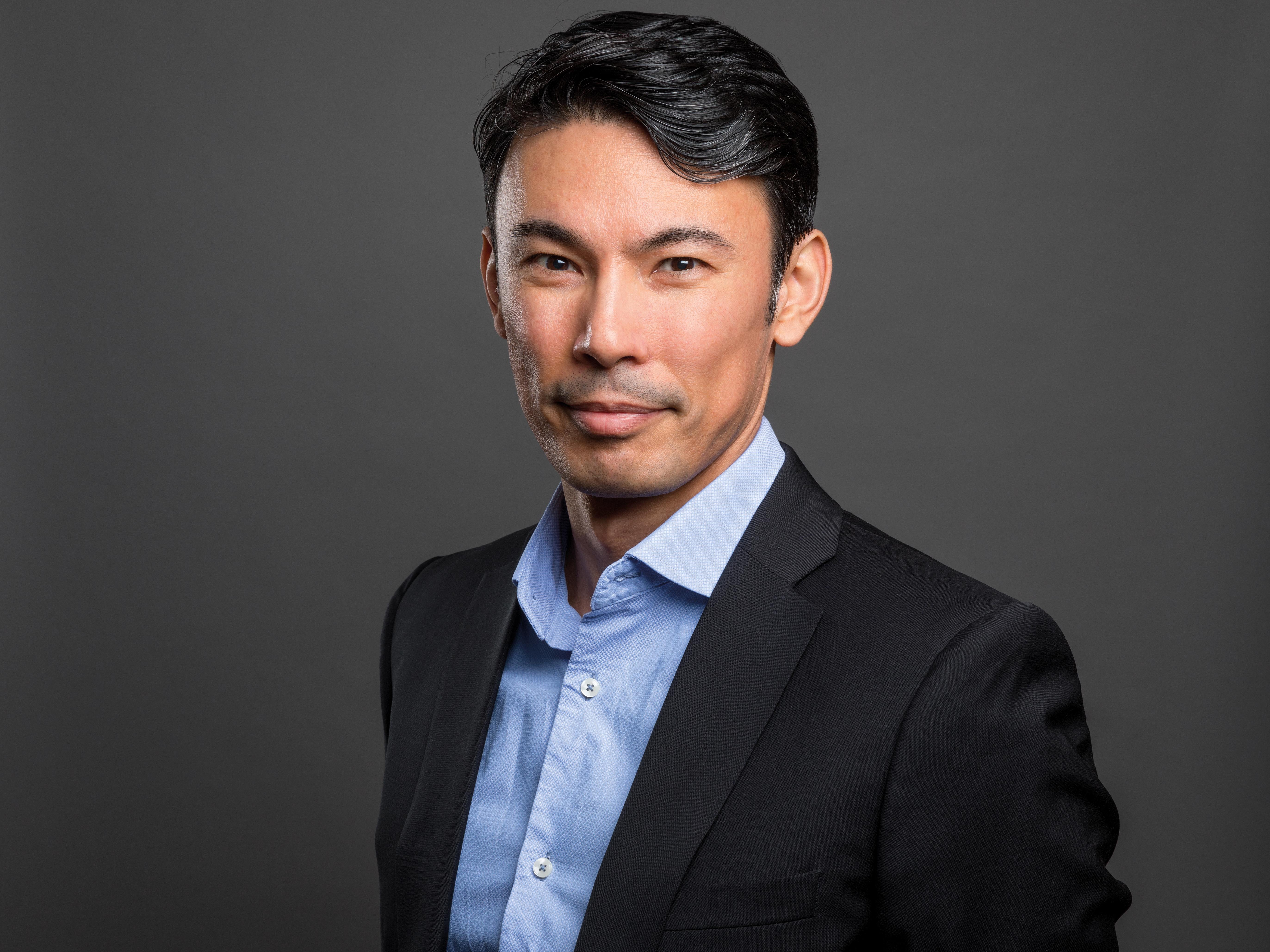 Yilmaz Mahshid, Chief Financial Officer